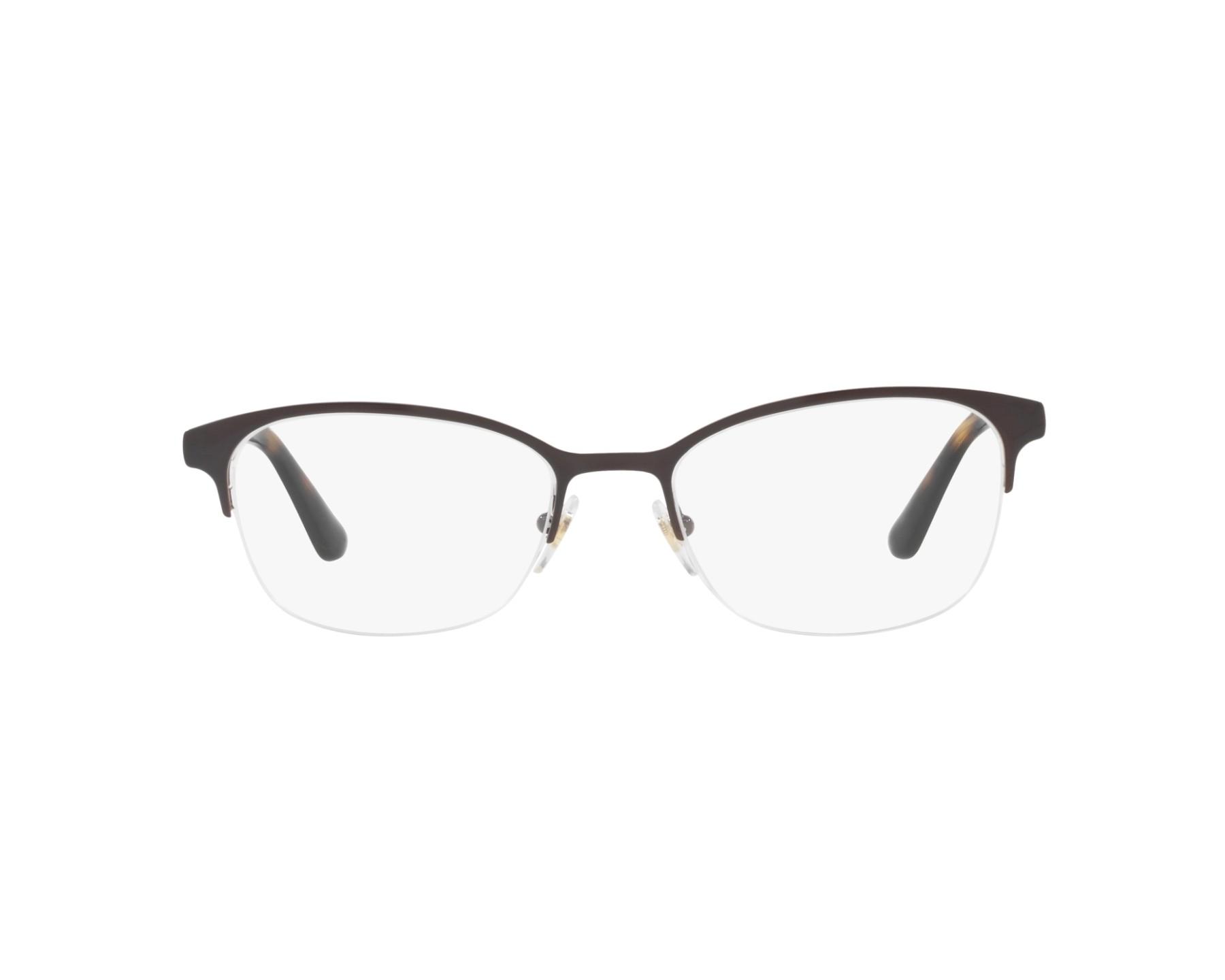 334fd7b4fb Fendi Eyewear 997 Eyeglasses Frames
