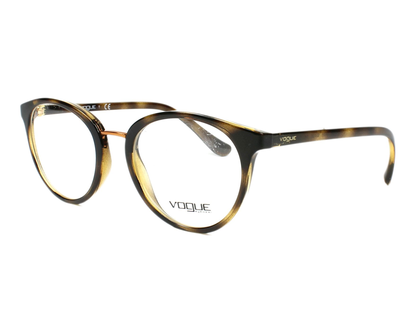 Buy Vogue Eyeglasses VO-5167 W656 Online - Visionet