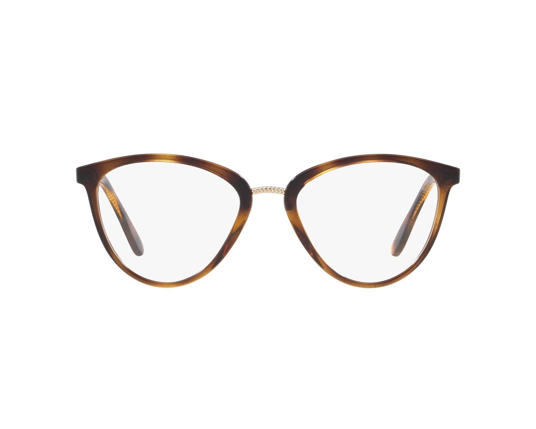 Eyeglasses Vogue VO 5259 W656 DARK HAVANA