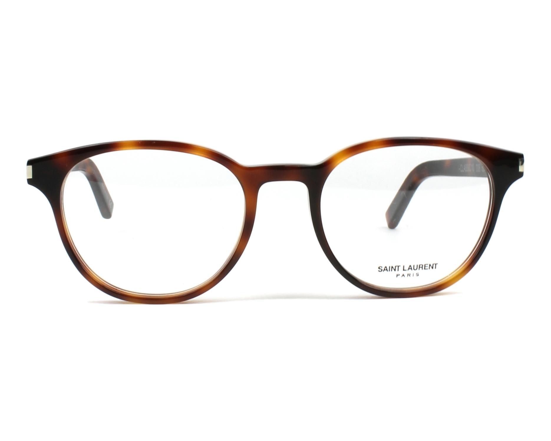 Saint Laurent Classic 10 006 50-19 in havana-havana
