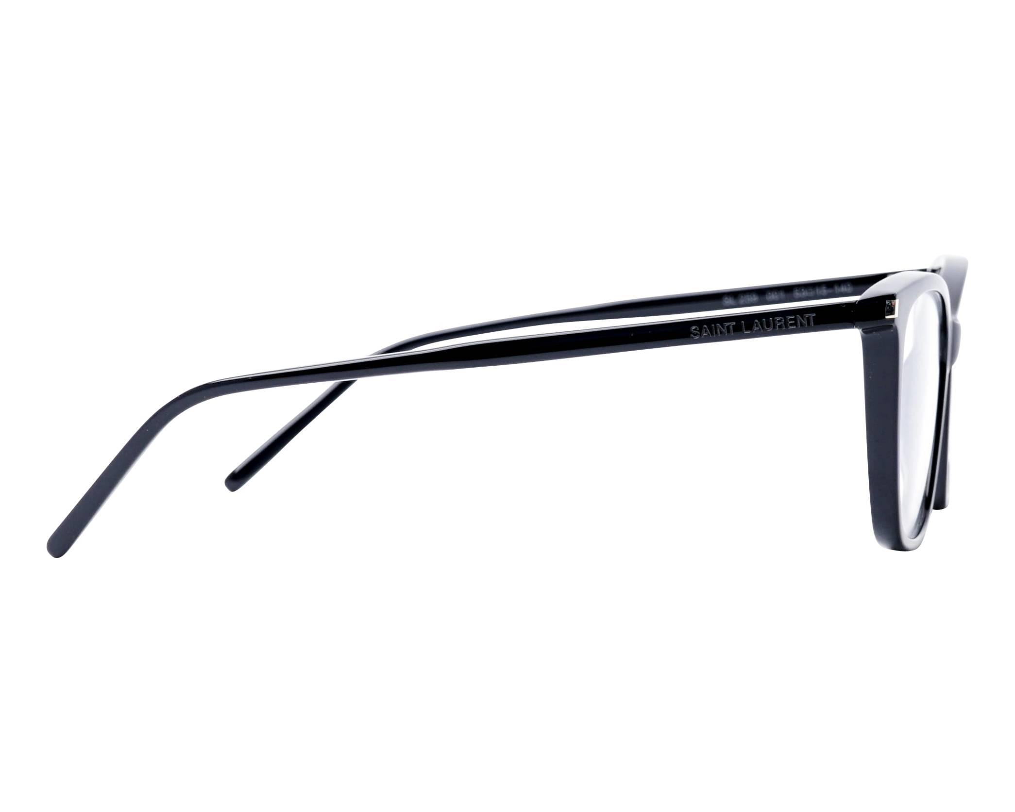 Yves Saint Laurent frame SL-259 001